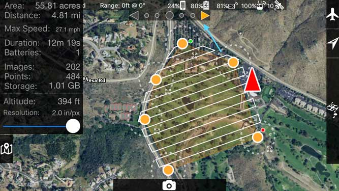 Line of Sight Indicator and Signal Strength – Drones Made Easy Signal Strength Map on latitude map, country code map, longitude map, mac map, connection map,