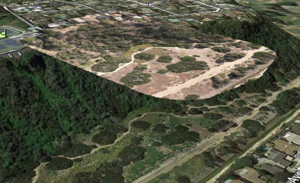 View GeoTiff with Google Earth Pro – Drones Made Easy