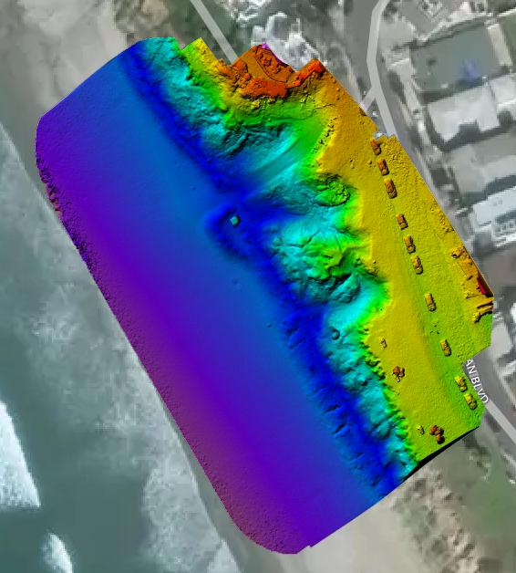 Using QGIS to make custom Contour Maps – Drones Made Easy